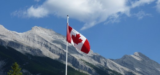 Kanada ohne Visum