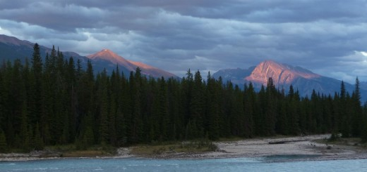 Work and Travel Kanada West